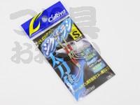 オーナー アシストフック - 太刀魚ジグチラシ - サイズ S