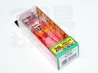 オーナー TH タコヘッド - TH-28 #ピンクグロー 28g