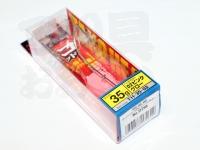 オーナー TH タコヘッド - TH-35 #ピンクグロー 35g