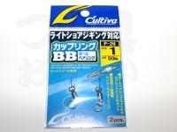 カルティバ カップリングBB - P-29  #1