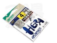 オーナー へら改良スレ - 茶 #茶 4号-ハリス0.8号