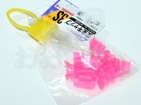 オーナー 安全キャップ -  #ピンク 3Sサイズ