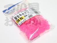 オーナー 安全キャップ -  Lパック # ピンク 3Sサイズ