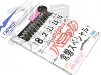オーナー ハイパーパニック -  常磐スペシャル  金袖8号