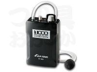富士灯器 乾電池式パワーポンプ FP-1000