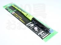 富士灯器 棒型1点発光 - FF-13ILG #緑色光 適合オモリ 2.0号相当
