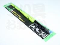 富士灯器 棒型1点発光 - FF-14ILG #緑色光 適合オモリ 3.0号相当