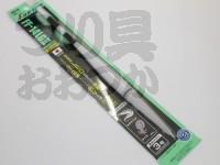 富士灯器 棒型2点発光 - FF-15LGII #緑色光 適合オモリ 3.0号相当