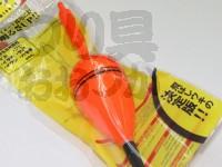 富士灯器 飛ばしウキ - FF-B10