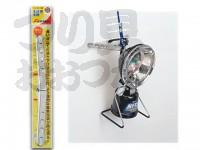 富士灯器 フジL.P.Gライト専用 - 波止用安定板 - L.P.Gライト専用