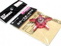 スポーツライフプラネッツ SLPワークス - SLPW カラースタードラグ # ピンク 商品コード 00082048 右ハンドル用
