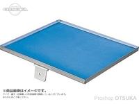 GINKAKU ギンカクちょい置きテーブル - G-092 ステンレス #227mX252mX50m