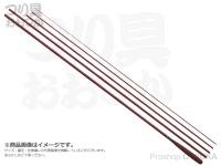 ダイワ 兆 - 15尺 #朱段巻