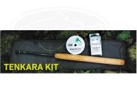 ダイワ テンカラキット - 33  3.3m 仕舞45cm 自重84g