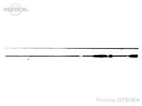ダイワ エメラルダス X - 86M ショア PE:0.5-1.2号 8.6ft 120g エキ:2.5-4.0号