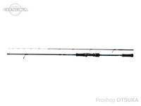 ダイワ エメラルダスMX - 511M-S・E ボート  1.80m エギ20-60g ラインPE0.5-1.2
