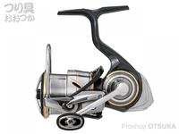 ダイワ 20 ルビアス - FC LT2500S-XH  ギア比6.2:1 自重155g ドラグ5kg