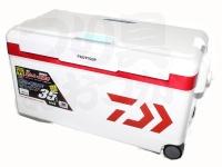 ダイワ プロバイザートランク HD - GU 3500 #レッド 35L