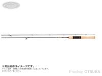 ダイワ プレッソ -  AGS 62LF・V - 6.2ft ルアー0.8-5g ライン 1.5-5lb