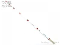 ダイワ クリスティア ワカサギ穂先 -  胴調子 SS サクサスガイド搭載 長さ26.5cm SSS 錘負荷0.5-6g