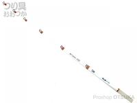 ダイワ クリスティア ワカサギ穂先 -  胴調子 SS サクサスガイド搭載 長さ26.5cm SS 錘負荷0.5-7g