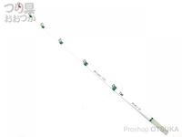ダイワ クリスティア ワカサギ穂先 -  胴調子 SS サクサスガイド搭載 長さ26.5cm M 錘負荷1-12g