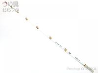 ダイワ クリスティア ワカサギ穂先 -  胴調子 SS サクサスガイド搭載 長さ30.5cm S 錘負荷0.5-10g