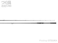 ダイワ ラテオ - 106M・R 標準自重160g 10.6ft 10-50g PE0.8-2.0号