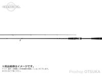 ダイワ シーバスハンターX - 96M  全長9.6ft 自重150g ルアー10-50g