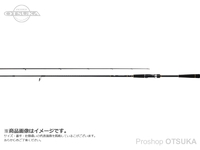 ダイワ シーバスハンターX - 106M・R -. 10.6ft ルアー10-50g PE 0.8-2.0号