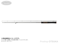 ダイワ プレッソST - 60XUL  1.83m ルアー0.4-3g ライン1.5-3lb