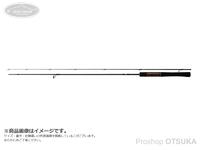 ダイワ プレッソST - 60UL  1.83m ルアー0.4-3g ライン1.5-4lb
