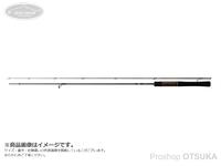 ダイワ プレッソST - 62ML  1.88m ルアー0.8-5g ライン2-5lb