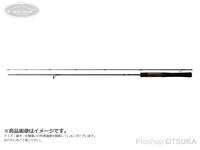 ダイワ プレッソST - 62MF  1.88m ルアー1-6g ライン2-6lb