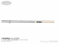 ダイワ ピュアリスト - 76ML・V 標準自重120g 7.6ft  ルアー3~18g ライン3~12lb