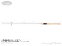ダイワ ピュアリスト - 83M 標準自重128g 8.3ft  ルアー5~24g ライン5~20lb