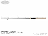 ダイワ ピュアリスト - 90M・V 標準自重148g 9.0ft  ルアー5~24g ライン5~20lb