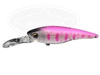 ダイワ シルバークリーク -  シャッド50F #ピンクヤマメ 50mm 3.2g フローティング