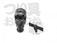 ダイワ コンパクトクランプヘッド - CH30G  M