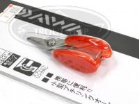ダイワ プチリングオープナー - S オレンジ 適合リング00~2