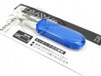 ダイワ ちびちょっきん - II #ブルー ナイロン フロロ専用