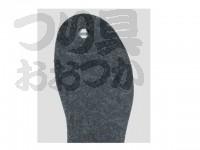 ダイワ ベリピタロックキット - BL-120 # ブラック Lサイズ 26.0~26.5cm