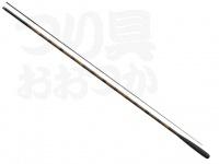 ダイワ 月光 - 11尺 - 全長3.3mX 自重75gX 継数3本