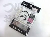 ダイワ D-MAXヘラV糸付 - P-マルチ #シルバー 鈎8号-ハリス0.8号90cm