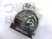 ダイワ スペクトロンへらXP - ナイロン道糸 #メロン 1.2号60m