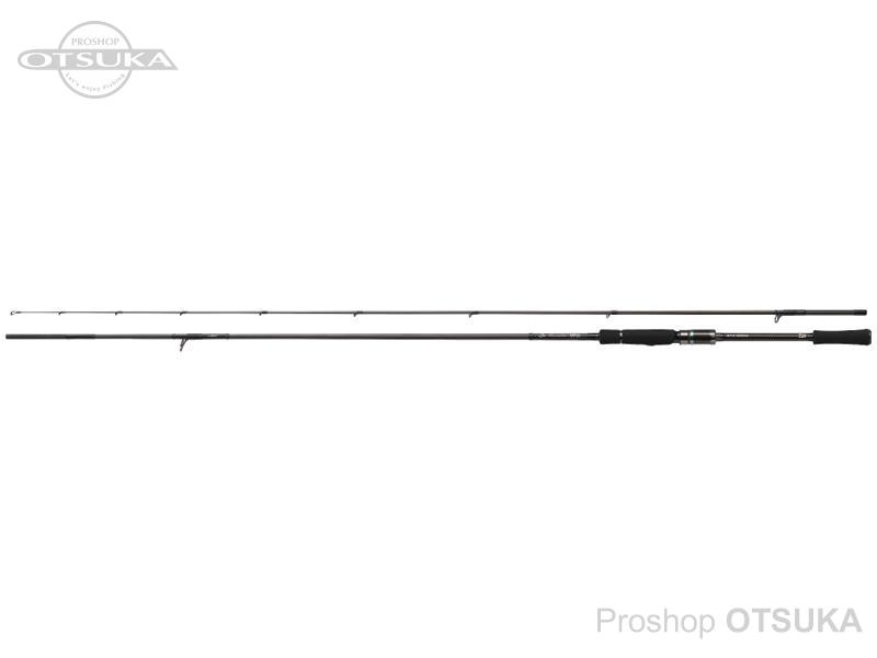 ダイワ エメラルダス STOIST AGS 76M-SMTT 7.6ft 99g PE:0.4-1.0 エギ:2.5-4.0号