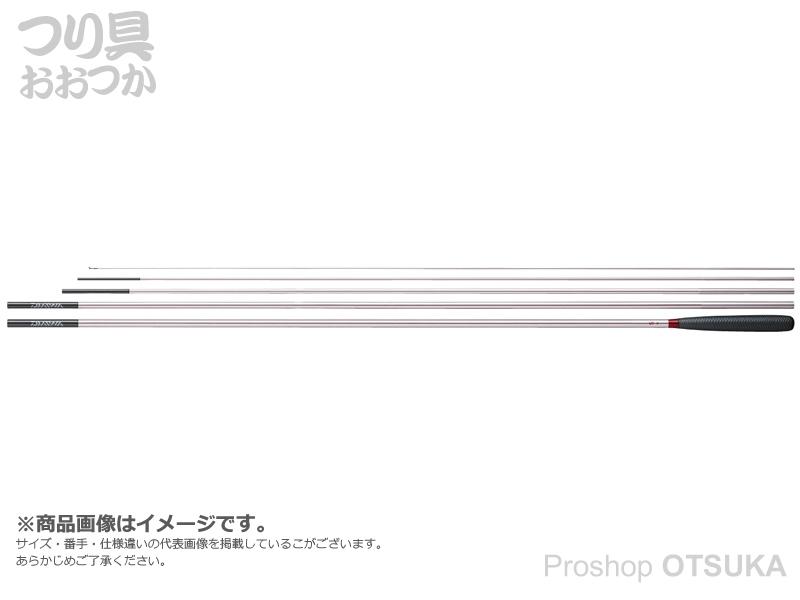 ダイワ HERA S 13尺 全長約3.90m×自重70g×継数4