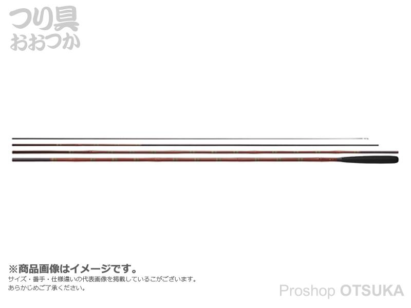 ダイワ HERA X・Y 8尺 全長約2.40m×自重52g×継数3