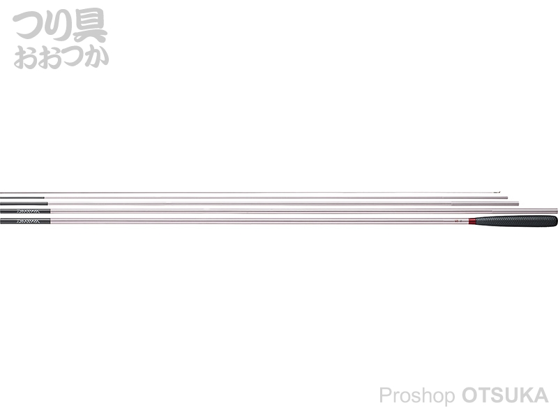 ダイワ HERA X・Y 10尺 全長約3.00m×自重72g×継数3
