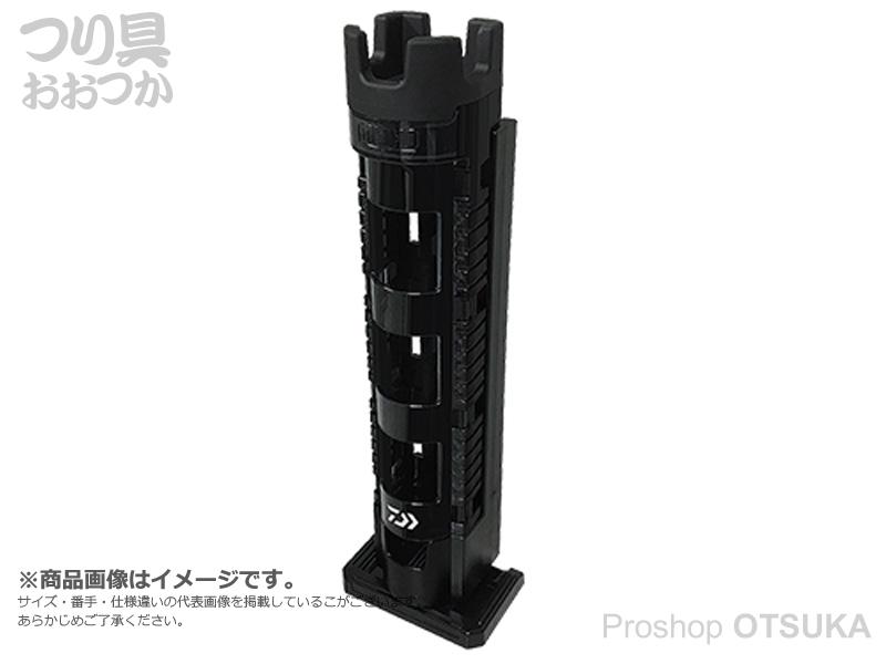ダイワ ロッドスタンド TB30 スタンド穴径45mm #ブラック